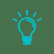 ícone-lâmpada